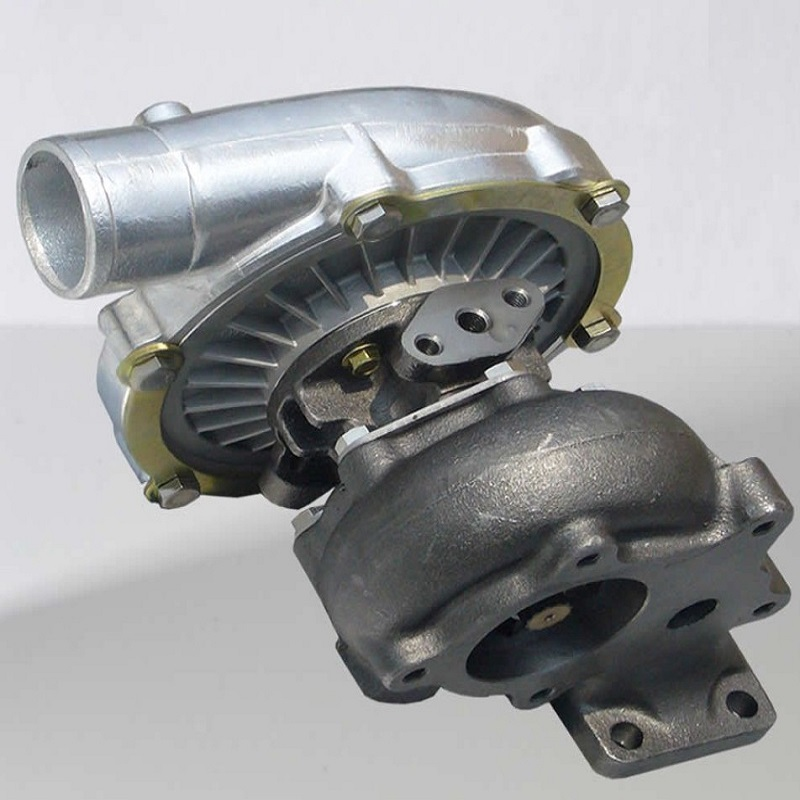 Xinyuchen  T3/T4 T3t4 Hybrid Turbocharger Turob Charger T3 AR .63