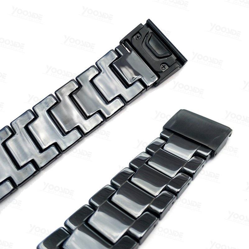 5 abordagem s60 ajuste rápido pulseira de relógio