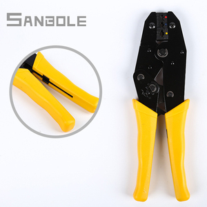 Image 2 - Hand Tool set Combination Pliers and Screwdriver For Crimping Cutting Stripping Wire Electrician Hand Tools Kit A30J