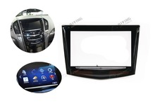 New Factory touch screen use for Cadillac ATS CTS SRX XTS CUE car DVD GPS navigation display digitizer