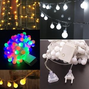 2019 Christmas Fairy Lights Ou