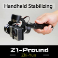 ZhiYun Z1-PRO 3-Axis Handheld Brushless Stabilizing Gimbal for GoPro 3 3+ 4