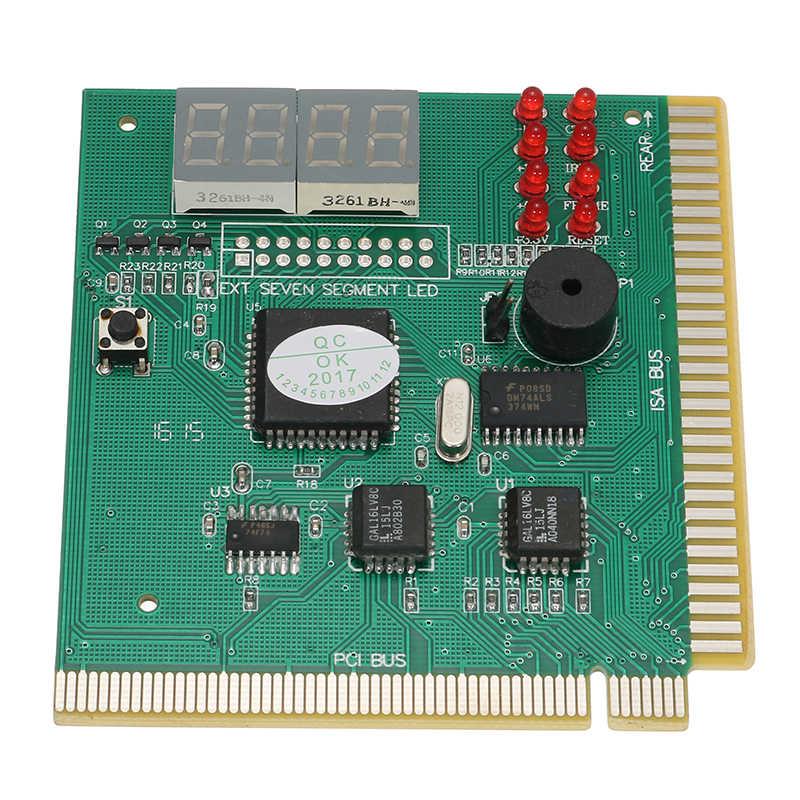 PC ネットワークテストキットのマザーボードの Post アナライザコンピュータ電源ケーブルテスターネットワークツールキット