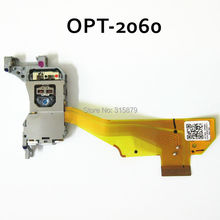 OPTIMA2060 Audio New Laser