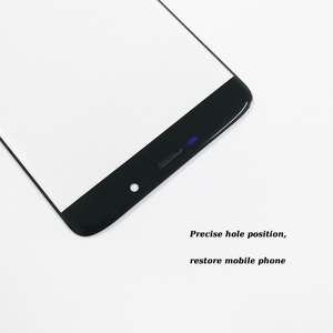 """Image 3 - 5.5"""" For Elephone S7 Touch Screen Glass Digitizer Panel TouchScreen Sensor For Elephone S7 Cell Phone Front Glass Outer Panel"""