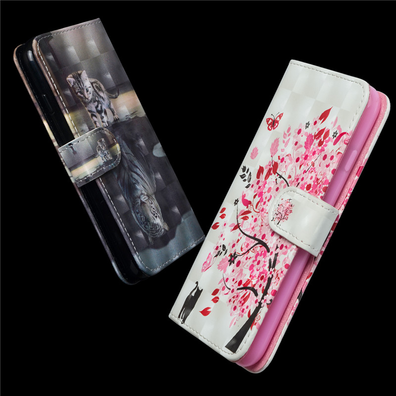 For Huawei P20 Lite Nova 3E Case (117)