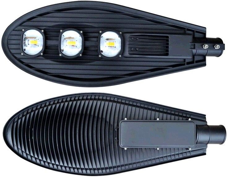 New 100W led street lights 100W led IP65 Epistar 130LM/W LED led street light road lamps 3 year warranty