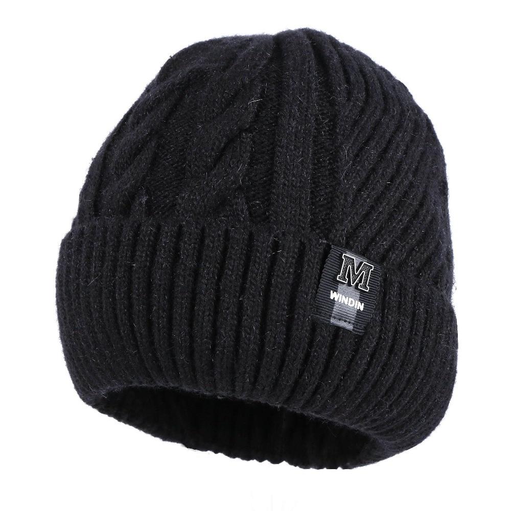 1fde11bc0d984 2018 new arrival men s women s wool beanies skullies gorros unisex women men  cashmere winter hats knitted