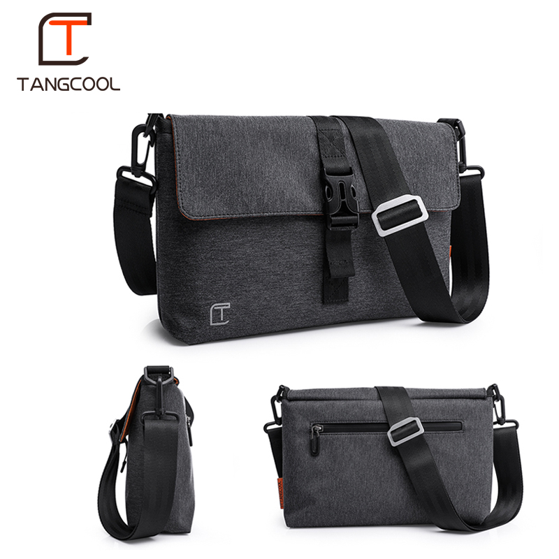 Tangcool Crossbody Bag Men Fashion Street Oxford Messenger Bags Brand  Vintage Shoulder Bag Preppy Style Bag for Teenagers on Aliexpress.com  866fca497bb43