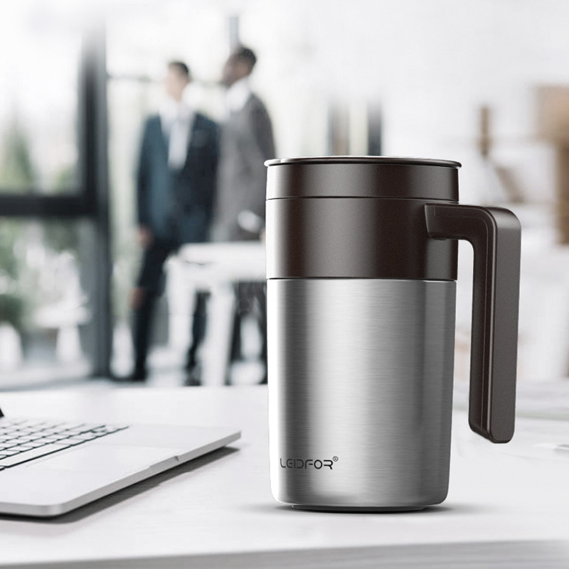 2019  Thermos Tea Bottles Mugs Stainless Steel Heat Insulated Portable Thermal Water Bottle Coffee Cup Vacuum Flask Thermoses