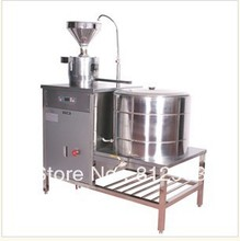 Free Ocean Shipping,STAINLESS STEEL Soya Milk Maker, Soybean Milk Making Machine for Making Tofu---ET-10A,160kh/hr