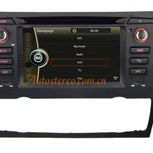 6.2 дюймов WinCE 6.0 Автомобильный GPS dvd-плеер Авто Стерео головное устройство для BMW 3 серии 318i 320i 325i BMW e90 E91 E92