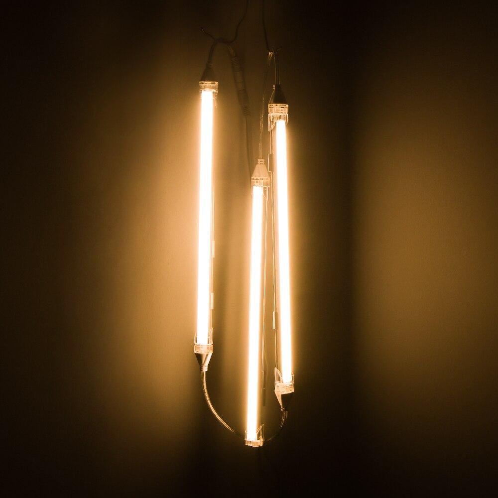 For Closet Wardrobe Home Decor Light LED Kitchen Light Under Cabinet Light LED Rigid Strip Bar Light