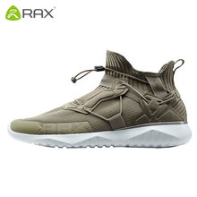 RAX Running Shoes Men Women Sneakers Breathable Sports Boots