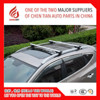 High quality load goods Alumiunium alloy roof cross bar for HIGHLANDER 2009 2011 2012 2014 2015 2018
