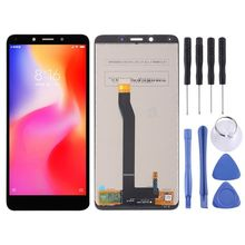 Original 5.45 LCD For XIAOMI Redmi 6A Display Touch Screen Digitizer 6 Assembly Replace