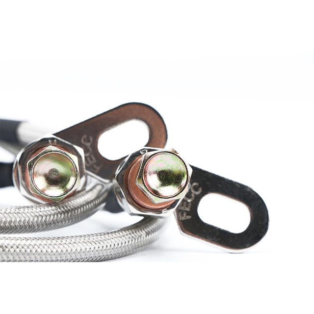 Dicase High Quality brake line 55mm Convex mouth car accessories
