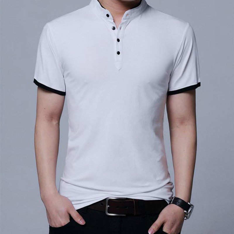 JACK CORDEE Brand   Polos   Cotton   Polo   Shirt Men Casual Plus Size Summer Shirt Homme High Quality Shorts Sleeve Shits