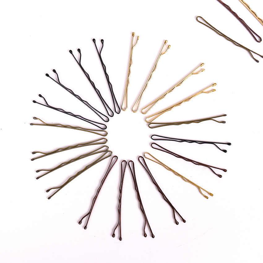 24 шт./упак. для девочек черного и золотого цвета на каблуке 5 см Заколки модные женские туфли Заколки для волос повязка на голову женская хорошие качественные шпильки для волос аксессуары для волос