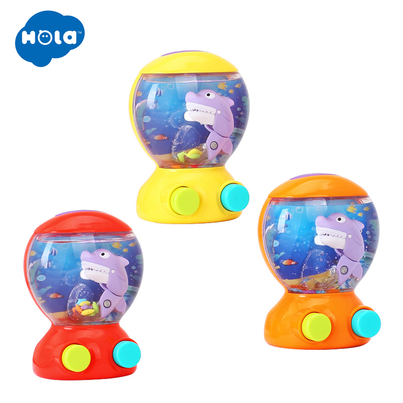 Aliexpress.com : Buy HUILE TOYS 3110 Baby Bath Toys Water Toys Shark ...