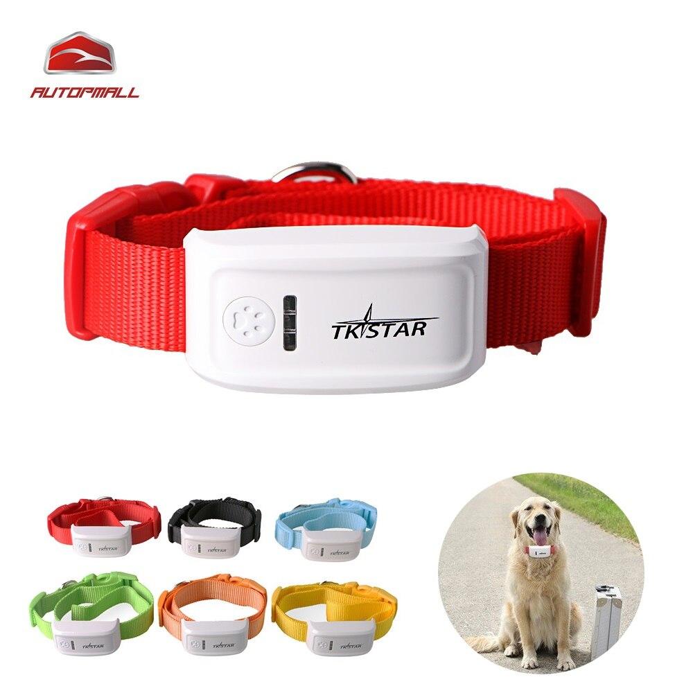 Waterproof GPS Pet Tracker