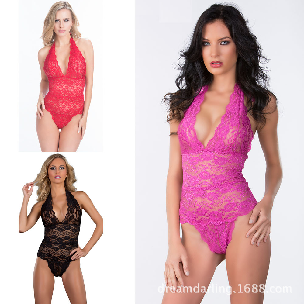 38253763febd1 Europe sexy lingerie sexy sleepwear overseas warehouse a generation ...