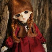 Newest Fashion Cutely 1/6 BJD Doll CRBOI BJD/SD Doll For Children Girl Birthday Gift
