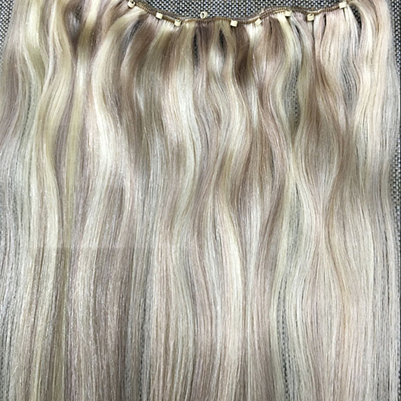Full shine micro bead weft hair extensions 14 inch to 24 inch full shine micro bead weft hair extensions 14 inch to 24 inch cheap price micro ring sew in weave weft extension hight quality in micro loop ring hair pmusecretfo Image collections