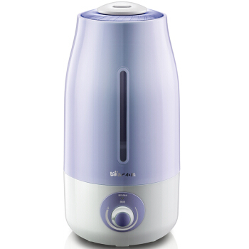 X11 3L Air Purifier Aromatherapy Home Air Cleaner Water + Air Dual Purification Air Humidifier ABS With Antibacterial Water Tank