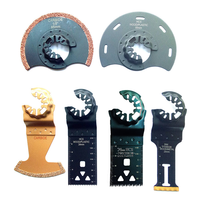 STARLOCK oscillating saw balde HCS saw for wood with oscillating tools tch at good price and fast delivery free shipping 5pcs 20mm hcs blade saw for home decoration cutting soft wood or other material at good price and fast delivery page 3