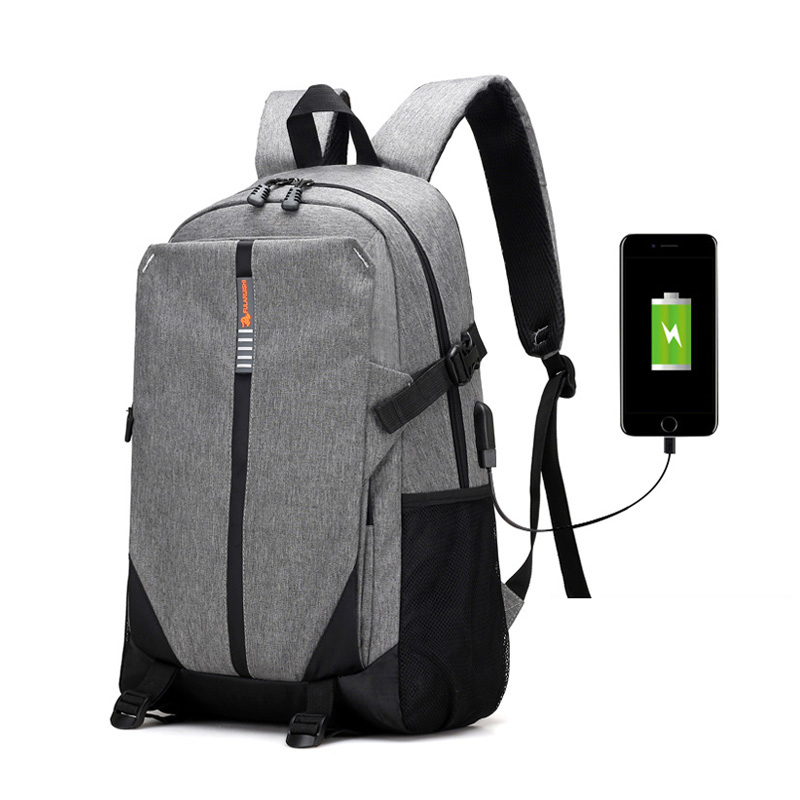 New Male Oxford Multifunction USB Charging Backpack College Student School Backpack Bags for Teenagers Women Laptop Backpacks multifunction men women backpacks usb charging male casual bags travel teenagers student back to school bags laptop back pack
