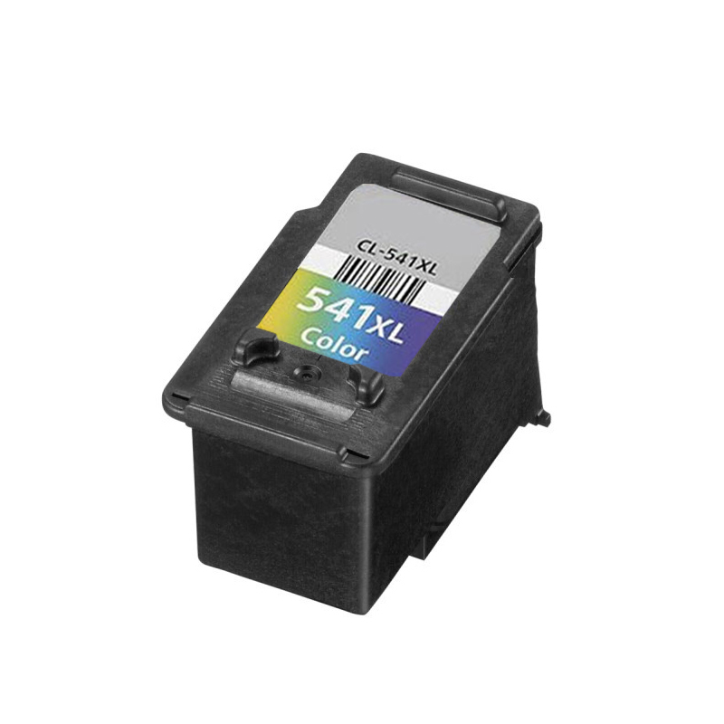 CL-541 CL541 Ink cartridge For Canon cl 541 For Canon Pixma MG4250 MX375 MX395 MX435 MX455 MX515 MX525 MG3255 MG3500 MG3550 Ink 5bk 2cl large capacity ink cartridge compatible pg 540 cl 541 pg540 cl541 for canon mg2150 mg2250 mg3150 mg3200 mg3550 printer
