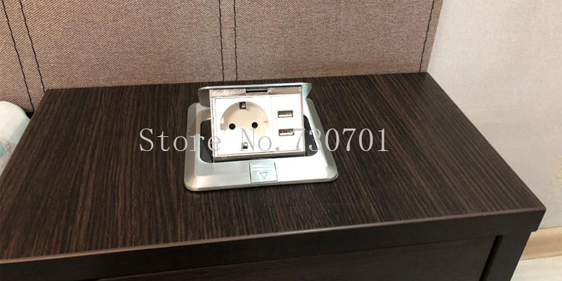 floor socket