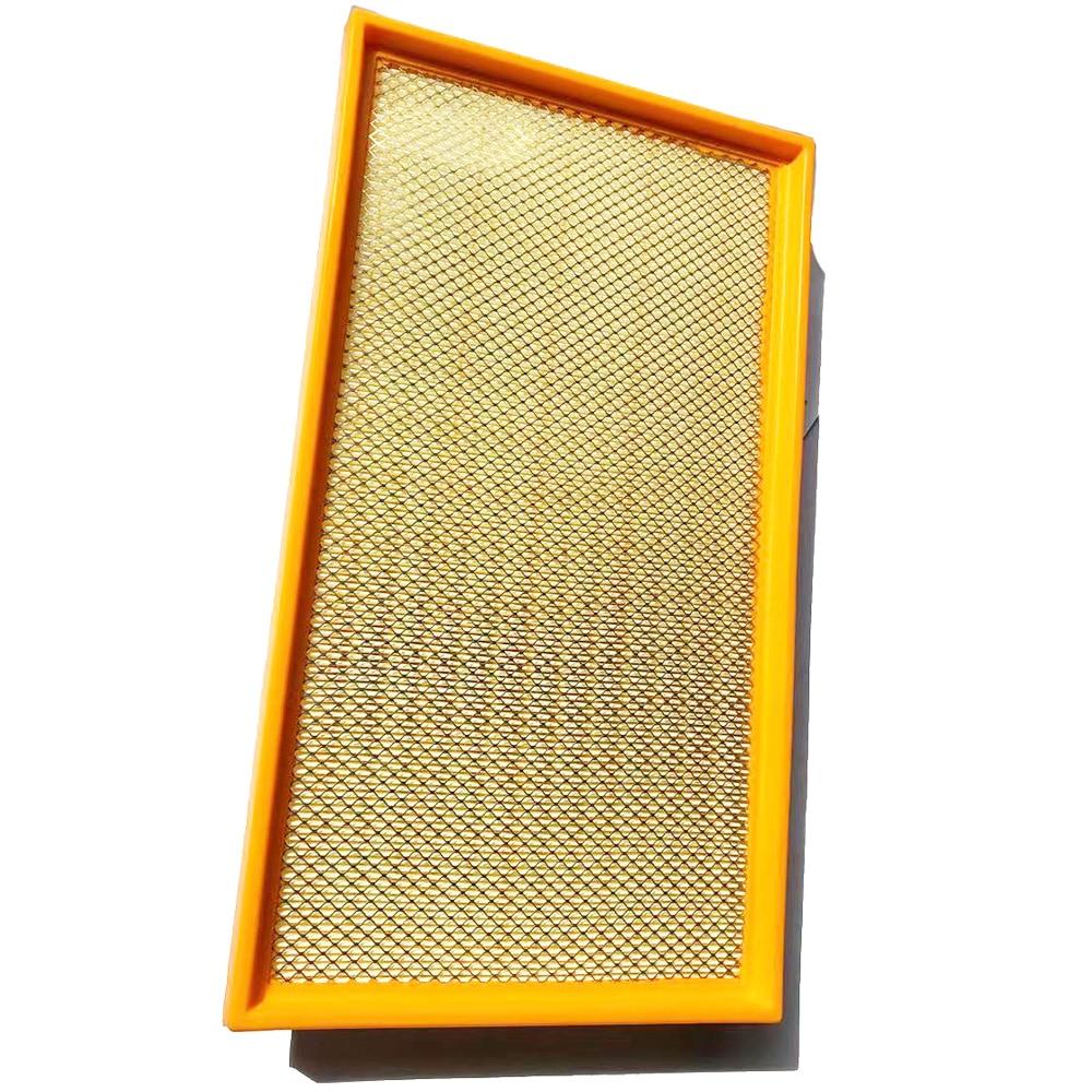 MASERATI  ANTI-POLLEN CABIN AIR FILTER  OEM # 66855200