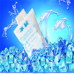 10 шт./лот дешевая 400 мл Изолированная многоразовая сухая холодная упаковка для льда гелевая сумка-холодильник для ланча коробка для пищевых ...