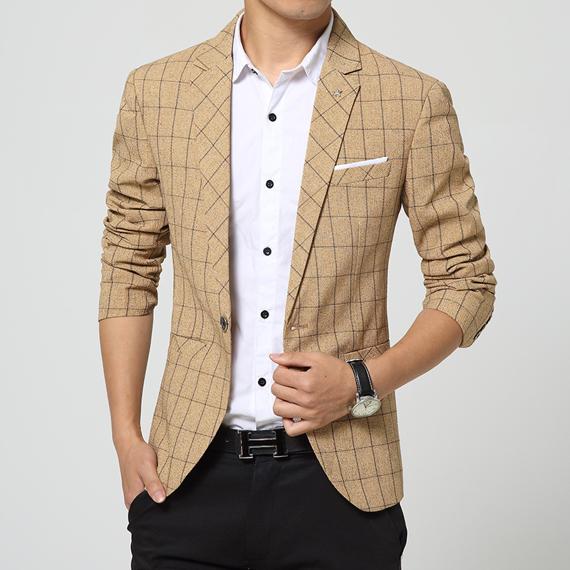 Popular Mens Blazers-Buy Cheap Mens Blazers Lots From China Mens Blazers Suppliers On Aliexpress.com