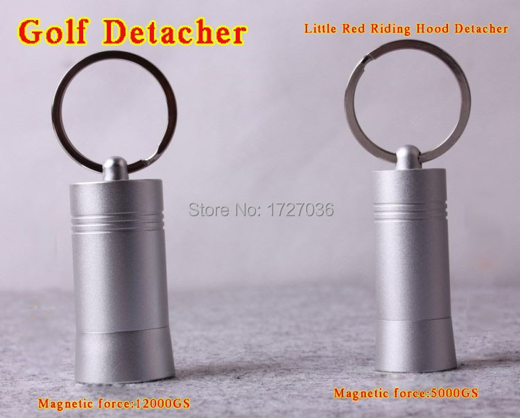 Купить с кэшбэком Free shipping Portable Magnet eas tag remover strong Inner force 12000gs detacher