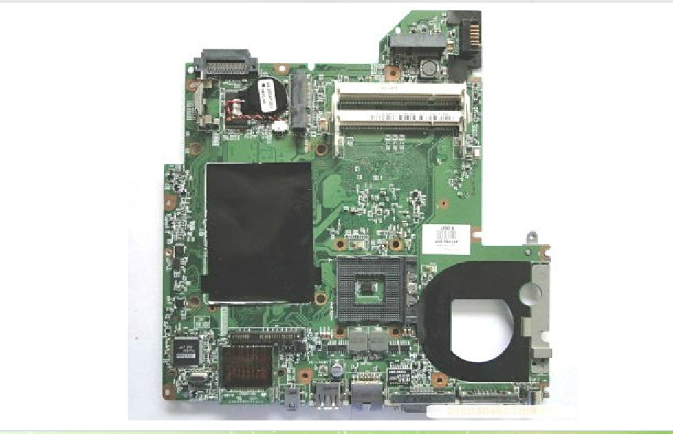 417036-001 lap INT DV2000 V3000 full test lap connect board connect with motherboard board гель д душа dove детокс мицеллярный 250мл