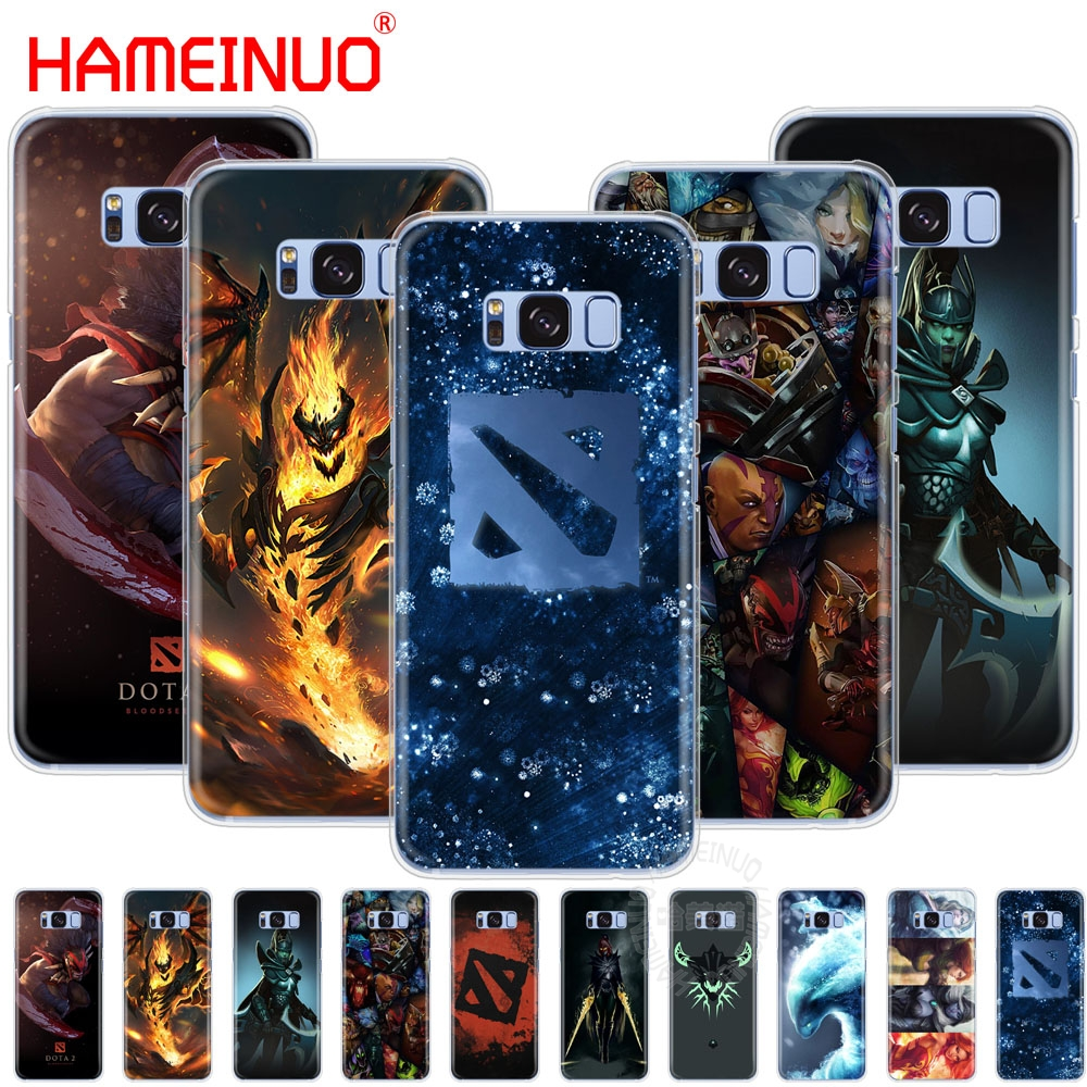 HAMEINUO Shadow Fiend Dota 2 cell phone case cover for ...