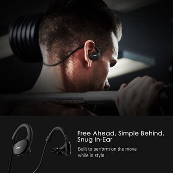 Original Mpow Cheetah Bluetooth Headphones Wireless Earbuds Portable Waterproof Earphone Sport Headphones With Mic&AptX Stereo
