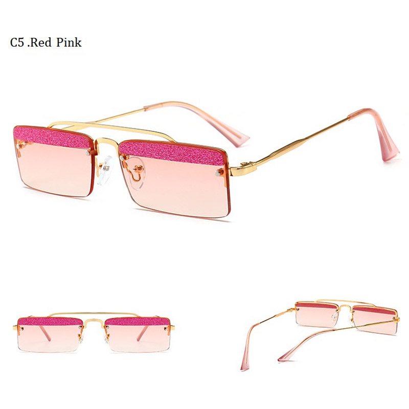 D461 C5 red pink