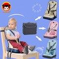 Безопасность Обеденный Стул Портативный Baby Стул Детский Стульчик перевозчик Для Кормления Стульчик Кресло Ешьте cadeira де bebe BD26