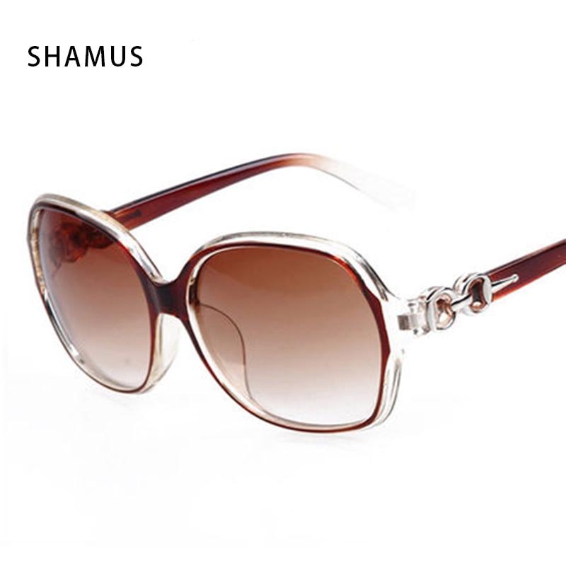 Ochelari de soare Shamus Brand cu geantă CR-39 UV400 Ochelari de - Accesorii pentru haine - Fotografie 6