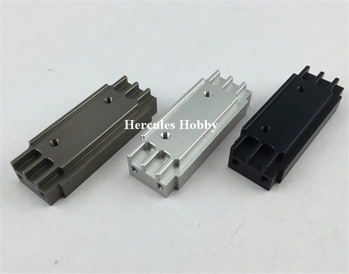 TAMIYA 1/14 Tractor Truck Metal Beam Aluminum Upgraded Parts - HERCULES HOBBY store