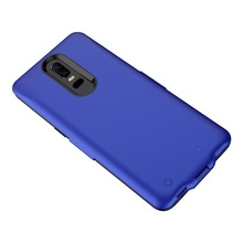 2019 Battery Charger Case For Oneplus 7 pro 6000mah Power Bank Case Cover Battery Charging Cover For One Plus 7 pro