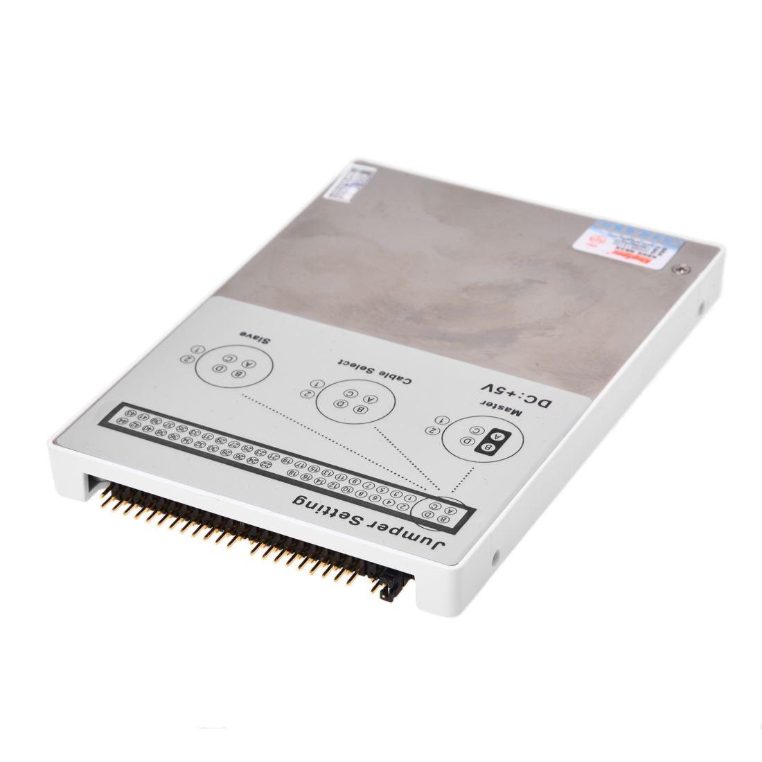 KingSpec 32GB 2 5 inch PATA IDE SSD Solid State font b Disk b font MLC