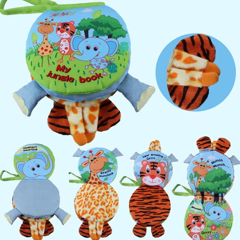 الحيوان 3D متعدد الوظائف الرضع التنمية - التعلم والتعليم