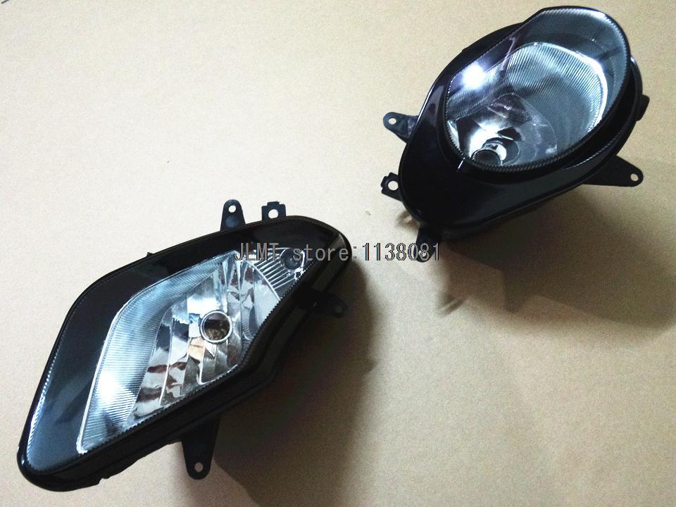 Frontlamp Headlight fit BMW S1000R S 1000 R 10 11 12 13 14 15 2010 2011 2012 2013 2014 2015