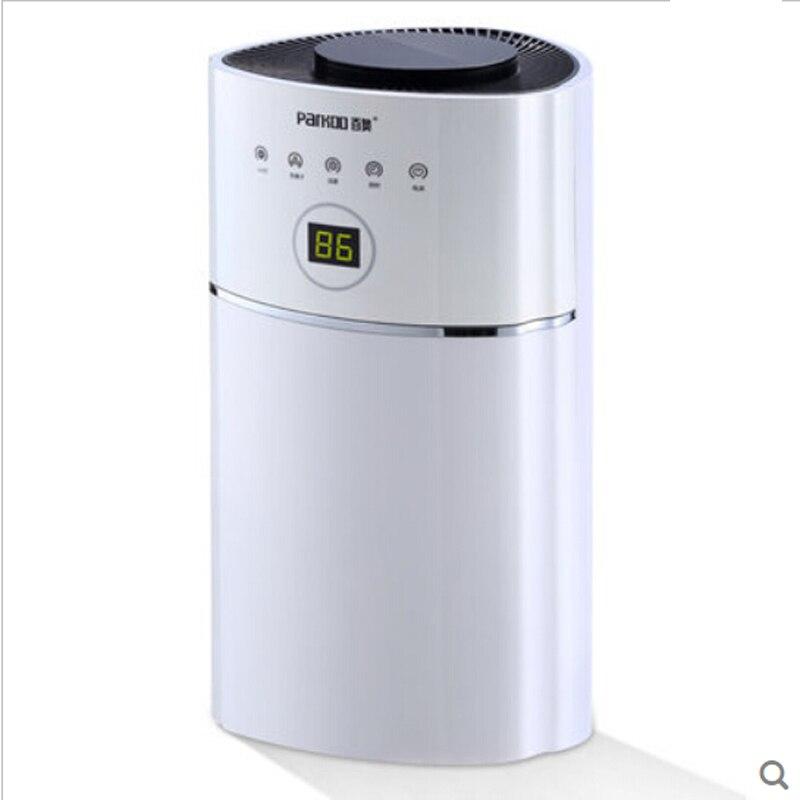 90 260 В 2.4l Интеллектуальный светодиодный осушитель синхронизации УФ очистить воздух сушильная машина поглощать влагу Умная бытовая техника
