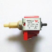 Steam mop steam pump voltage AC230-50Hz power 16W